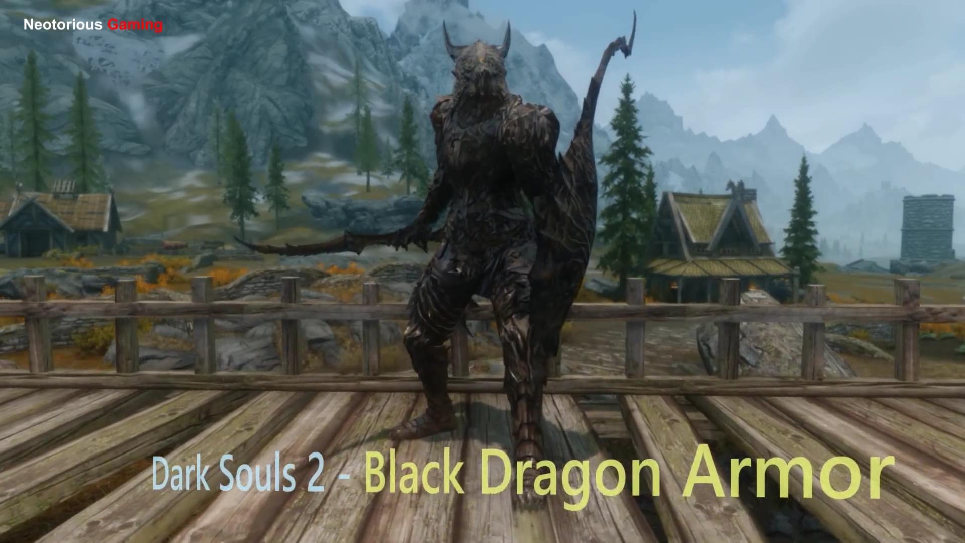 Armurerie de Dark Souls II - La Confrérie des Traducteurs