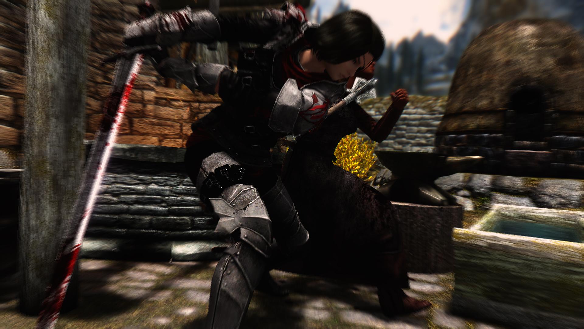 skyrim special edition patch 1.9