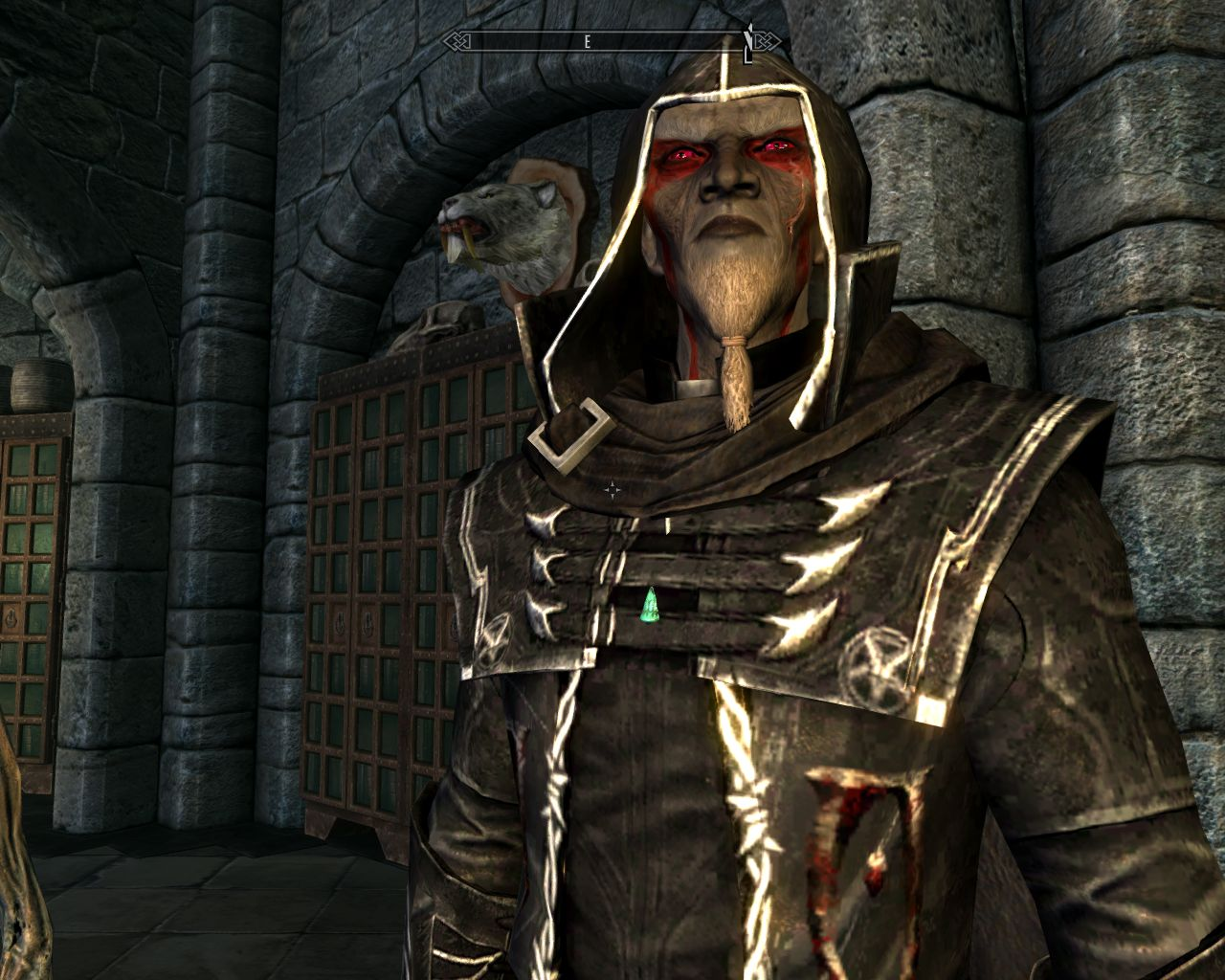 Skyrim Build Vampire Fr