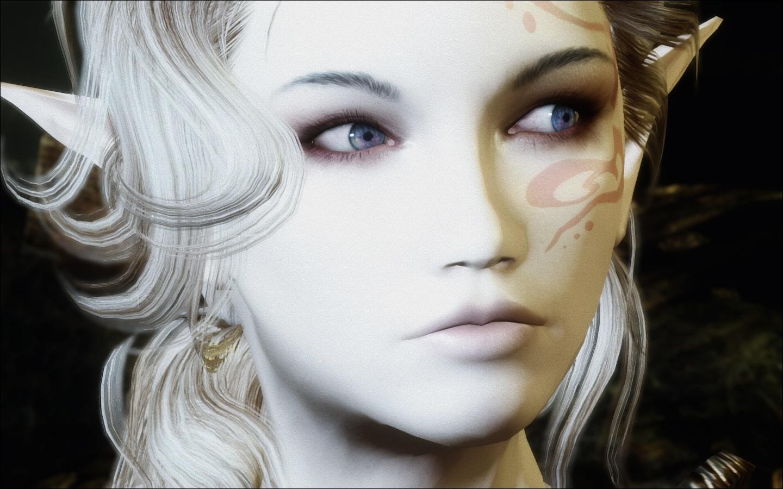 Aurora and Twilight Followers для Skyrim скачать | NPC и