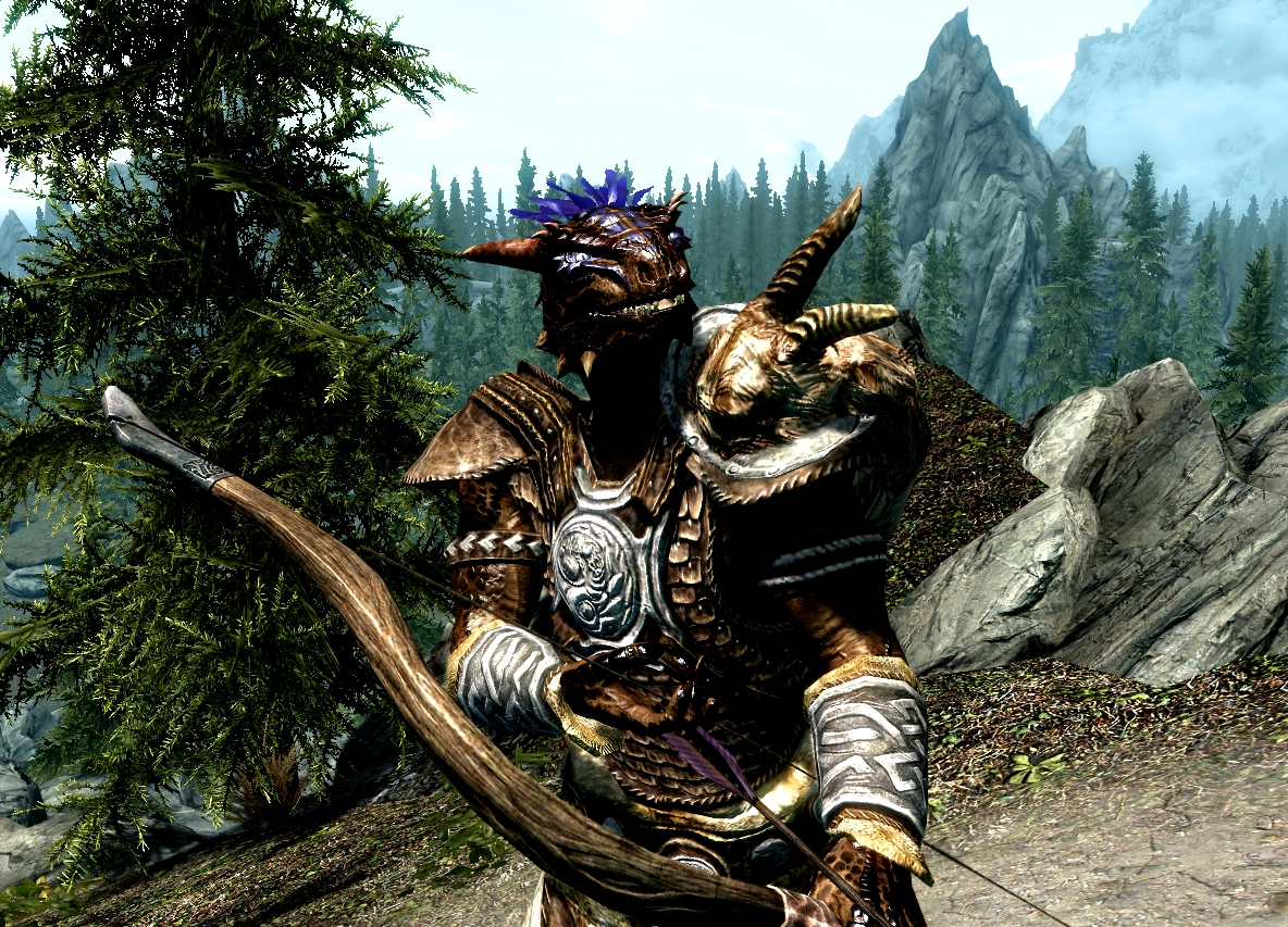 how to add mods to modpack skyrim